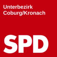 Logo SPD UB Coburg Kronach